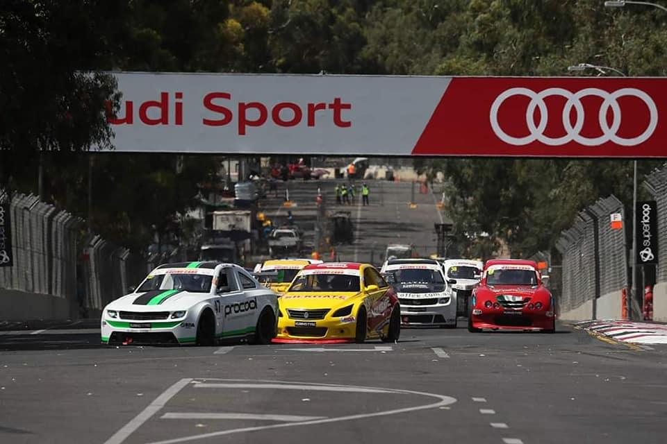 Pro Cool Racing Adeliade